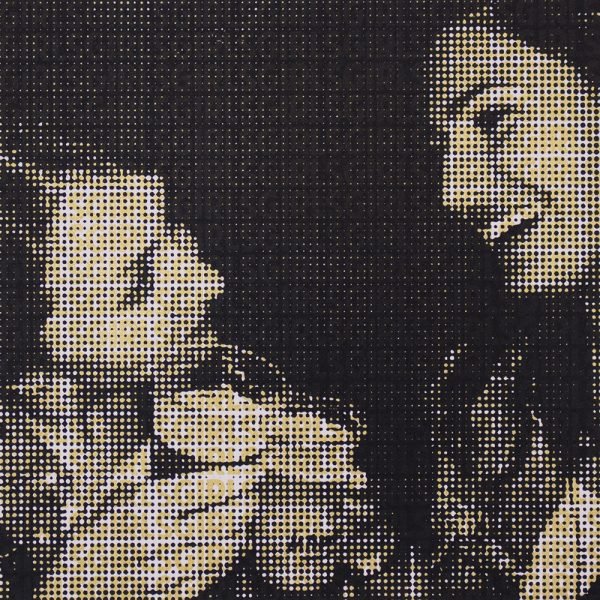 IPA Girls limited edition 2-layer serigraph