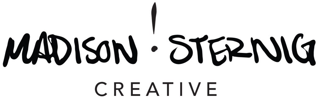 Madison Sternig Creative logo