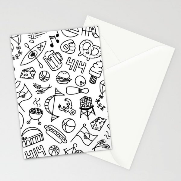 greeting cards by madison sternig